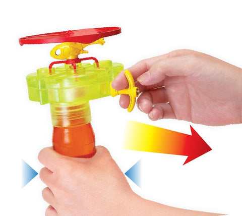 Bubble Chopper - Discovery Toys
