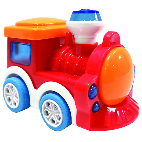 REV & GO Mini Vehicles - Discovery Toys
