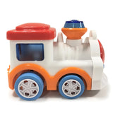 REV & GO Mini Vehicles