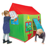 SCHOOL HOUSE PLAY TENT