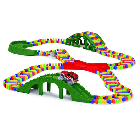 Zip Track - Discovery Toys