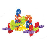GEO FLAKES Artistic Building Set