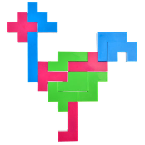 Pentominoes - Discovery Toys