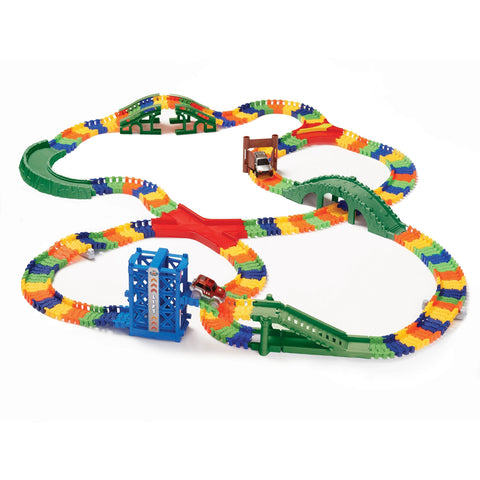 ZIP TRACK DELUXE - Discovery Toys