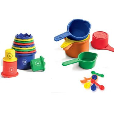 MEASURE UP! COLLECTION (Save $2.00) - Discovery Toys
