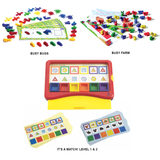PRESCHOOL READINESS KIT