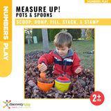 MEASURE UP!® COLLECTION (Save $2.00)