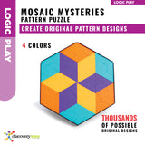 MOSAIC MYSTERIES