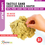TACTILE SAND