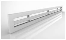 "Load image into Gallery viewer, DLB - Linear Diffuser with 3/4"" Slots"