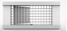 Load image into Gallery viewer, EVAS - Aluminum Supply Flat Grilles - Direct to Duct