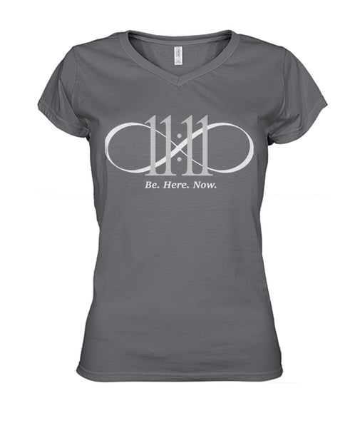 11:11 Infinity Awakening - Women's V-Neck
