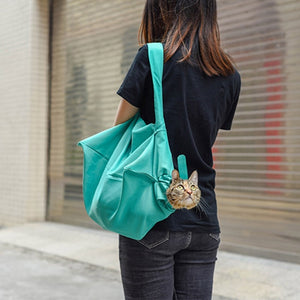 Cat Sling Bag - Catyfy