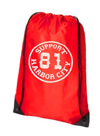 Sportbeutel Support 81 Harbor City