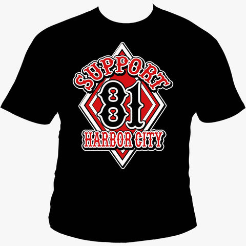 Support81 HC Raute81