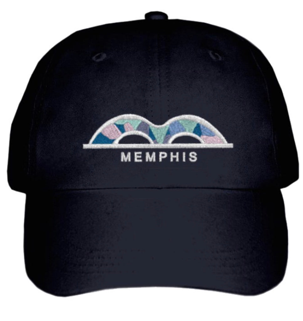 Memphis Bridge Hat