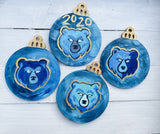 Grizzlies Ornaments