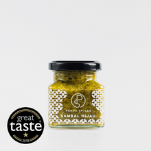 Load image into Gallery viewer, A Trio of Tasty Tongue Ticklers - Sambal Gift Set