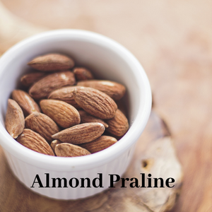 Almond Praline Ice Cream 500ml