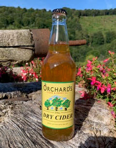 Orchards Dry Cider 500ml