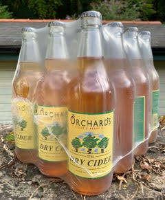Orchards Dry Cider 12 x 500ml