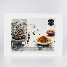 Load image into Gallery viewer, Spice Blend Gift Set - Cajun, Piri Piri & Jerk
