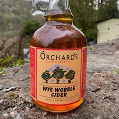 1ltr - Wye Wobble - Medium/Dry - Still