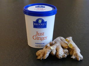 Just Ginger 500ml
