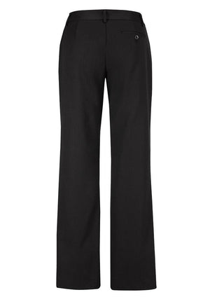 Biz Corporates-Biz Corporates Relaxed Fit Pant - Straight Leg--Corporate Apparel Online - 3