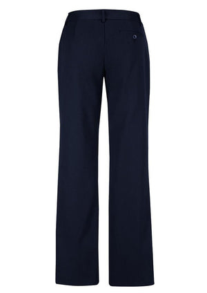 Biz Corporates-Biz Corporates Relaxed Fit Pant - Straight Leg--Corporate Apparel Online - 7