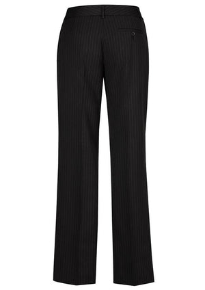 Biz Corporates-Biz Corporates Ladies Relaxed Fit Pant--Corporate Apparel Online - 3