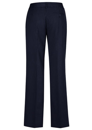Biz Corporates-Biz Corporates Ladies Relaxed Fit Pant--Corporate Apparel Online - 7