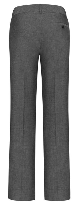Biz Corporates-Biz Corporates Ladies Relax Fit Pant--Corporate Apparel Online - 3