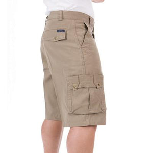DNC Workwear-DNC Island Duck Weave Cargo Shorts--Uniform Wholesalers - 1