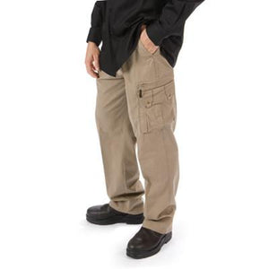 DNC Workwear-DNC Island Cargo Pants > 260 gsm Middleweight Cotton Duck Weave--Uniform Wholesalers - 1