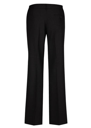 Biz Corporates-Biz Corporates Relaxed Fit Straight Leg Pant--Corporate Apparel Online - 3