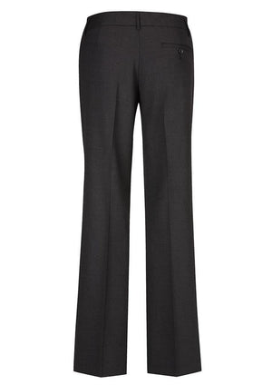 Biz Corporates-Biz Corporates Relaxed Fit Straight Leg Pant--Corporate Apparel Online - 5