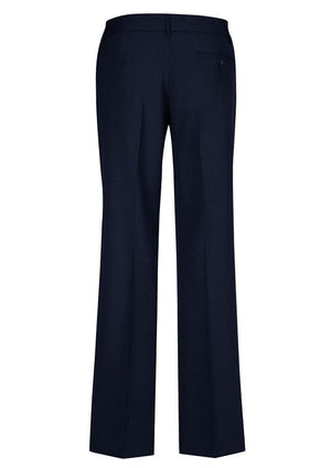 Biz Corporates-Biz Corporates Relaxed Fit Straight Leg Pant--Corporate Apparel Online - 7