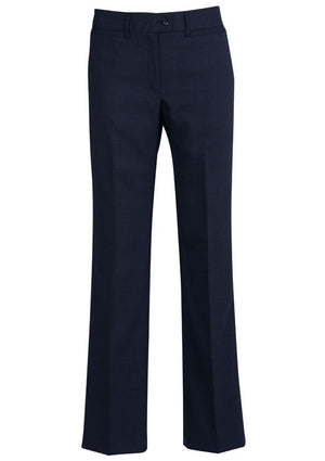Biz Corporates-Biz Corporates Relaxed Fit Straight Leg Pant-Navy / 4-Corporate Apparel Online - 6