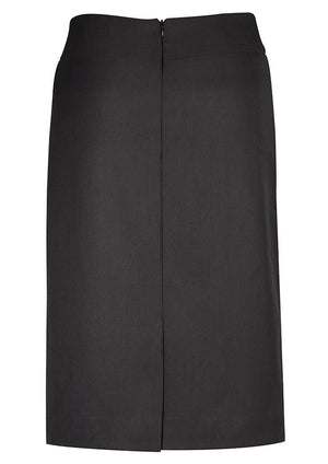 Biz Corporates-Biz Corporates Relaxed Fit Skirt--Corporate Apparel Online - 5