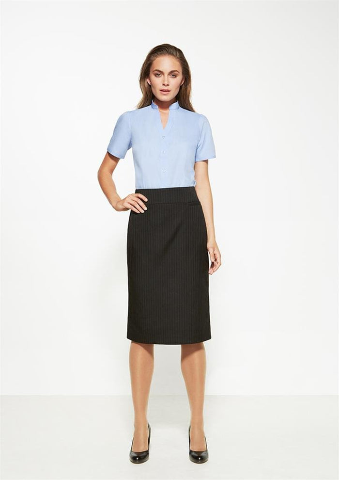 Biz Corporates Relaxed Fit Skirt (20211)