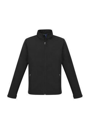 Biz Collection J740M Apex Mens Softshell
