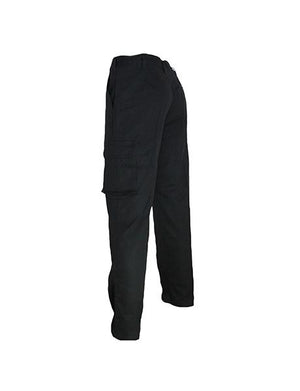 DNC Lightweight Cotton Cargo Pants (3316)