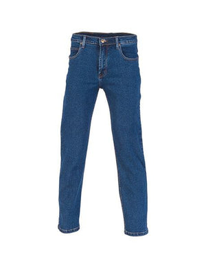 DNC Cotton Denim Jeans (3317)