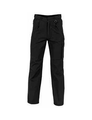 DNC Hero Air Flow Cotton Duck Weave Cargo Pants (3332)