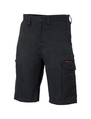 DNC Digga Cool-Breeze Cotton Cargo Shorts (3351)
