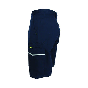 DNC Workwear-DNC RipStop Cargo Shorts--Uniform Wholesalers - 2