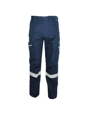 DNC  RipStop Cargo Pants with CSR Reflective Tape (3386)