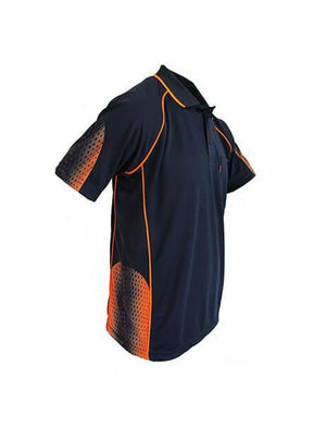 Dnc GALAXY Sublimated Polo (5218)
