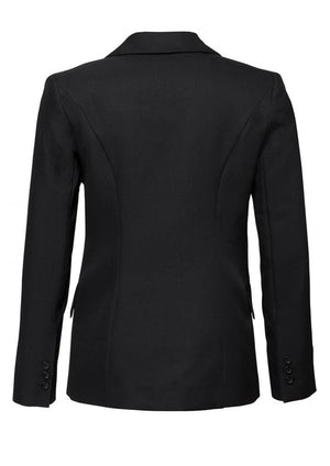 Biz Corporates-Biz Corporates Ladies Longerline Jacket--Corporate Apparel Online - 3